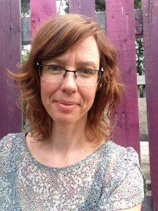 Bio Pic Amanda Mongeon